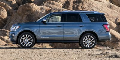 2018 Ford Expedition Platinum Max 4x4